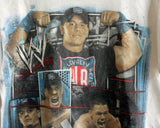 WWE JOHN CENA PHOTO T-SHIRT YOUTH M