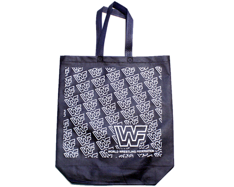 GOLDEN ERA PATTERN TOTE BAG