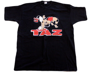 TAZ SUPLEX CARTOON T-SHIRT XXL