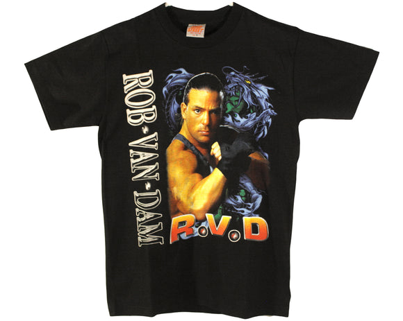 RVD DRAGON BOOTLEG SHIRT MEDIUM