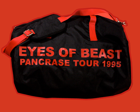 EYES OF BEAST GYM BAG