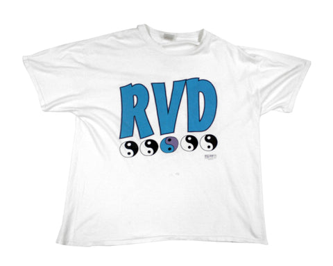 – Stashpages 20 T Ecw 4 Xl Rvd Shirt WED2eIbH9Y