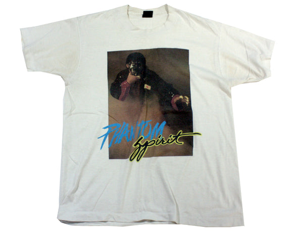 GREAT MUTA PHANTOM SPIRIT PHOTO T-SHIRT MED