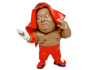 ABDULLAH THE BUTCHER 16D FIGURE [RED]