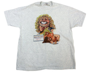 BRIAN PILLMAN HLA MEMORIAL EVENT T-SHIRT XL