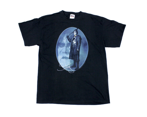 WCW STING MOONLIGHT T-SHIRT LG