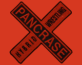 PANCRASE+SUZUKIGUN PATCH COMBO