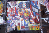 NJPW JUSHIN LIGER SAKAI ILLUSTRATIONS T-SHIRT