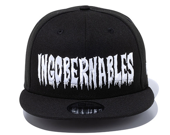 NJPW INGOBERNABLES NEW ERA SNAPBACK HAT
