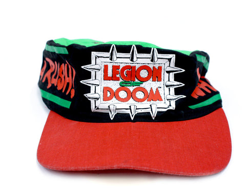 WWF Legion Of Doom Vintage Hat