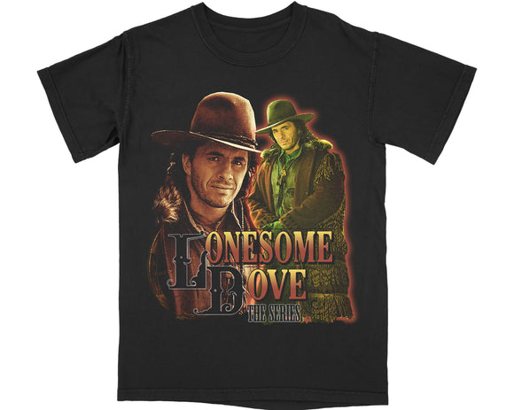 LONESOME T-SHIRT