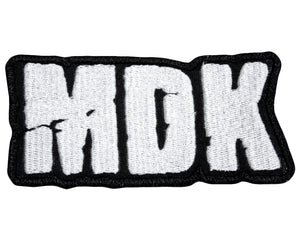 NICK GAGE MDK PATCH