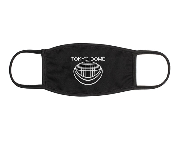 TOKYO DOME FACE MASK