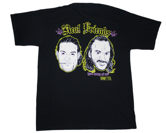 REAL FRIENDS 005 T-SHIRT