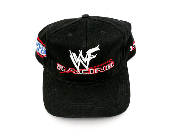 WWF Racing Vintage Hat