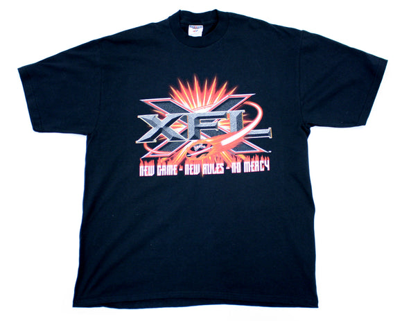 XFL Vintage T-Shirt at Stashpages