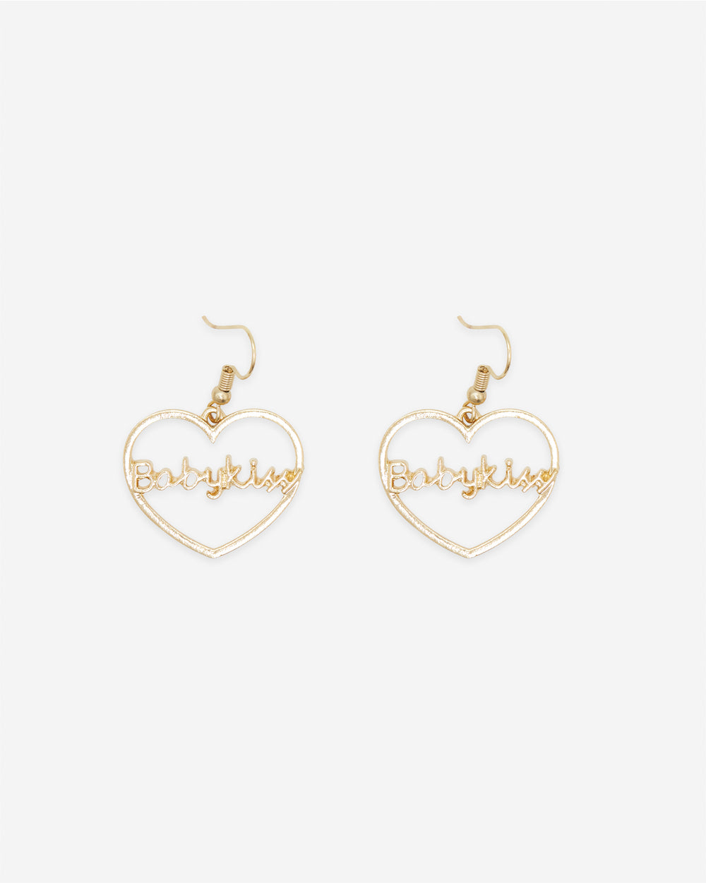 Babykiss Earrings
