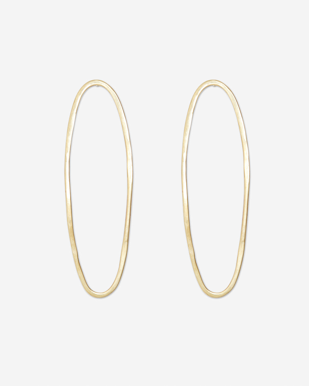 Long Loop 1 Earrings