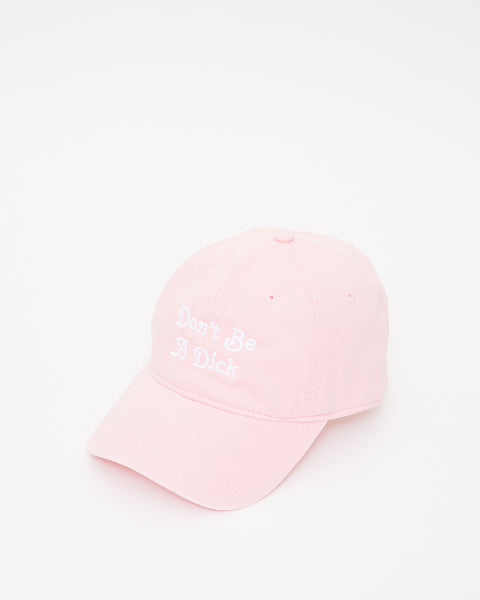 Don't Be A Dick Hat