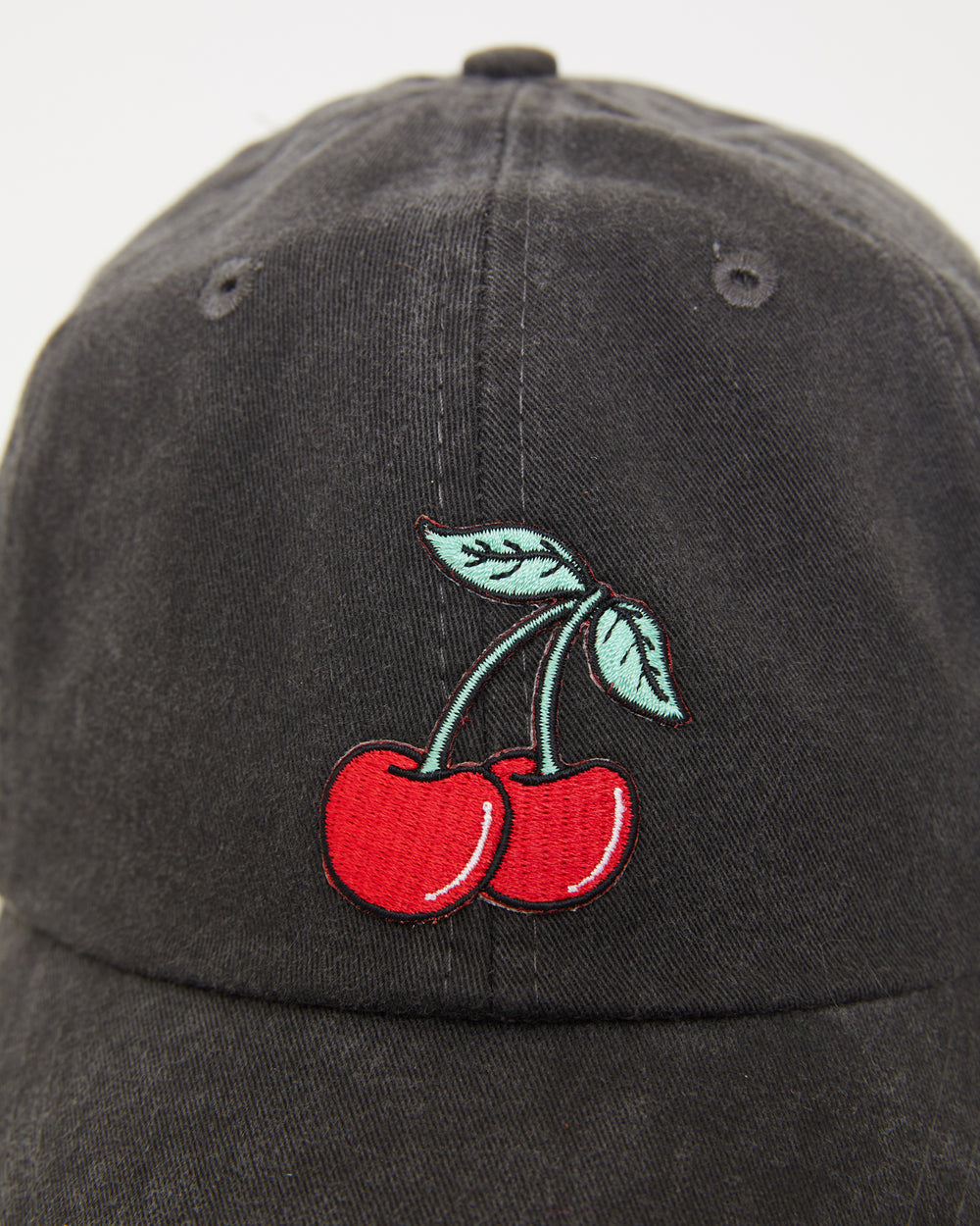 Cherries Baseball Cap