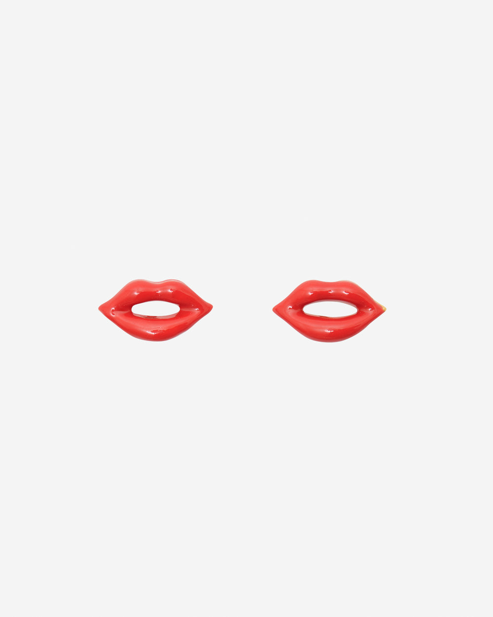 Lips Stud Earrings