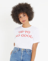 Up To No Good Tee
