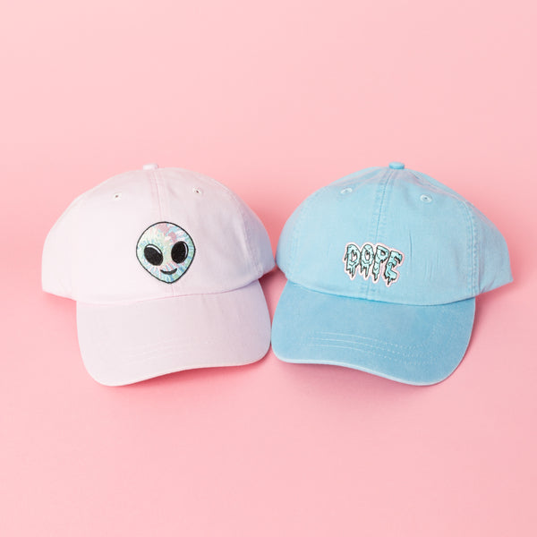 Wildflower + Co Baseball Caps