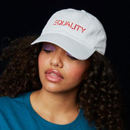 Equality Baseball Hat