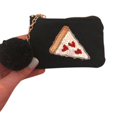 The Mini Pom Pouch