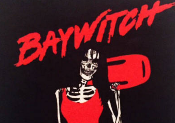 BayWitch Crop Top - Hissy Fit