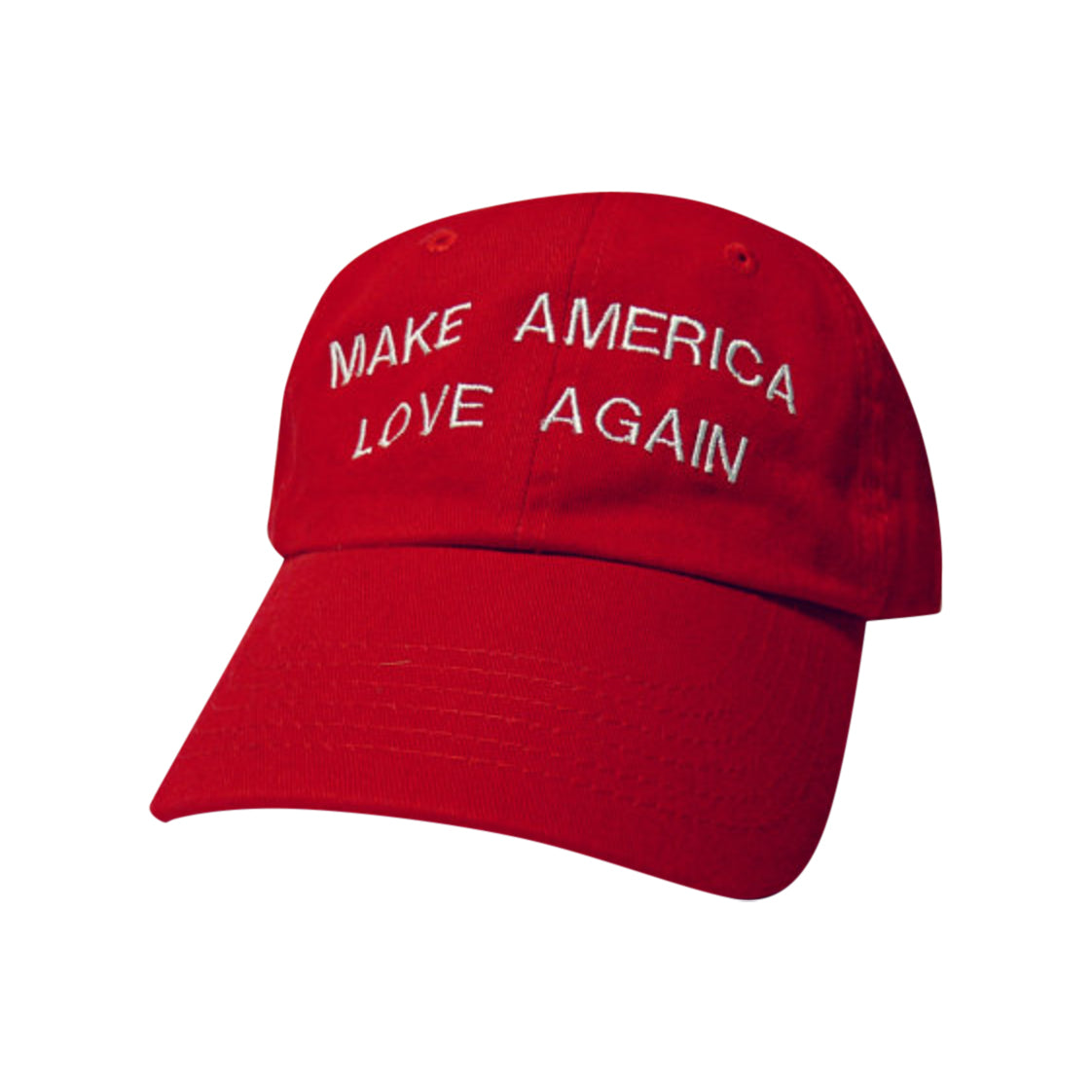 Make America Love Again Baseball Cap
