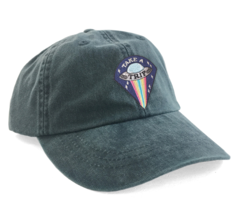 Take A Trip Baseball Cap