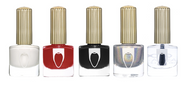 "Bulletin x Floss Gloss ""Not Your Baby"" Deluxe Nail Lacquer Set"