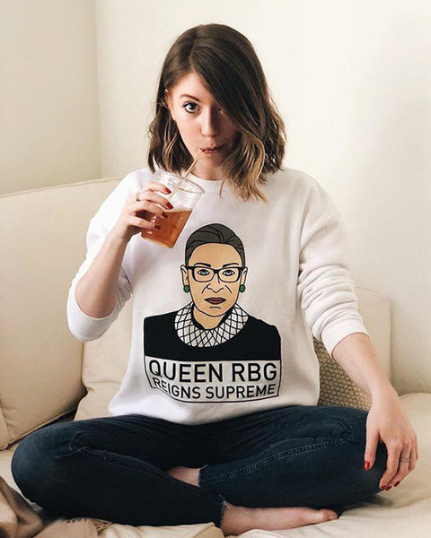 The Ruth Sweatshirt