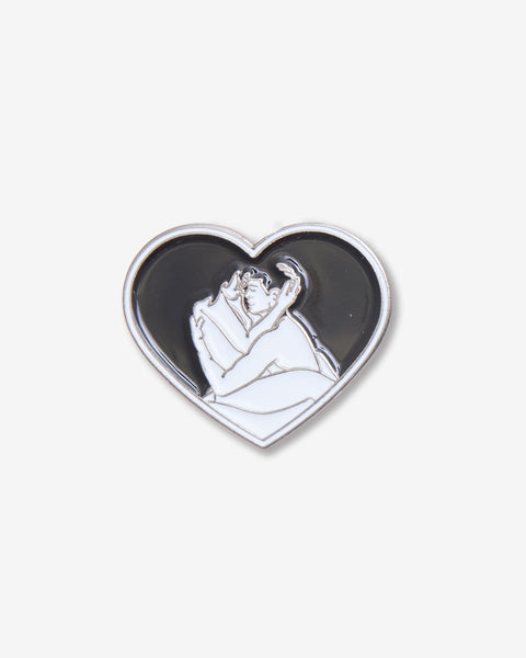 We Fit Together Pin