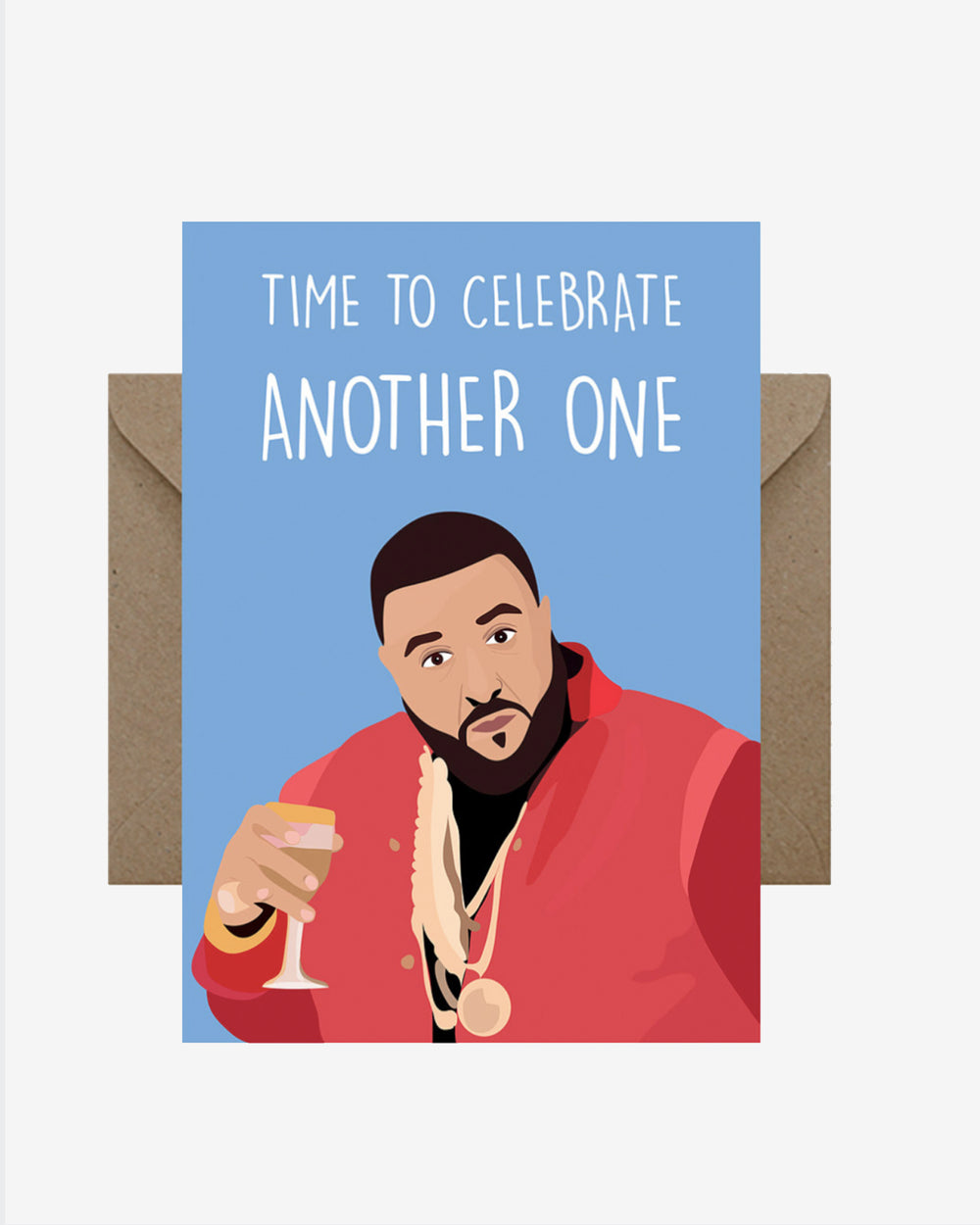 Celebrate Another One Card