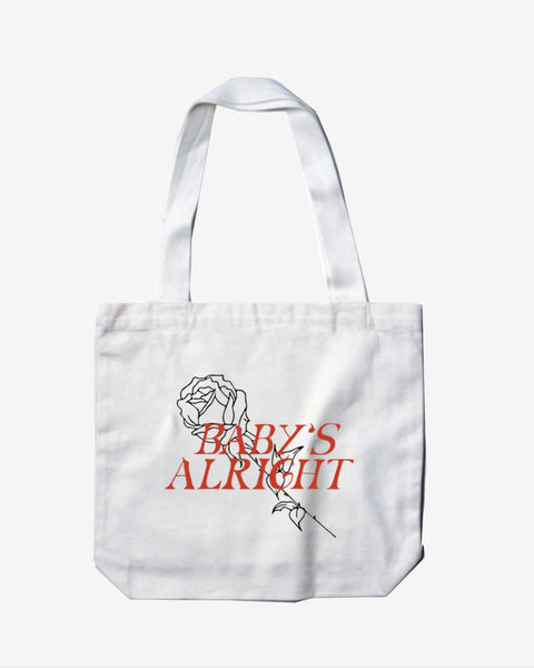 Baby's Alright Tote