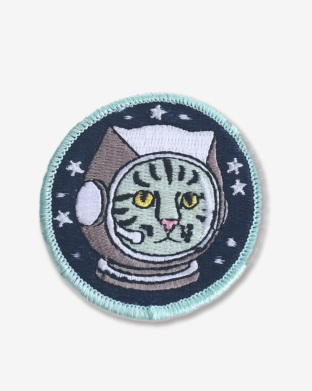Astro Kitty Patch