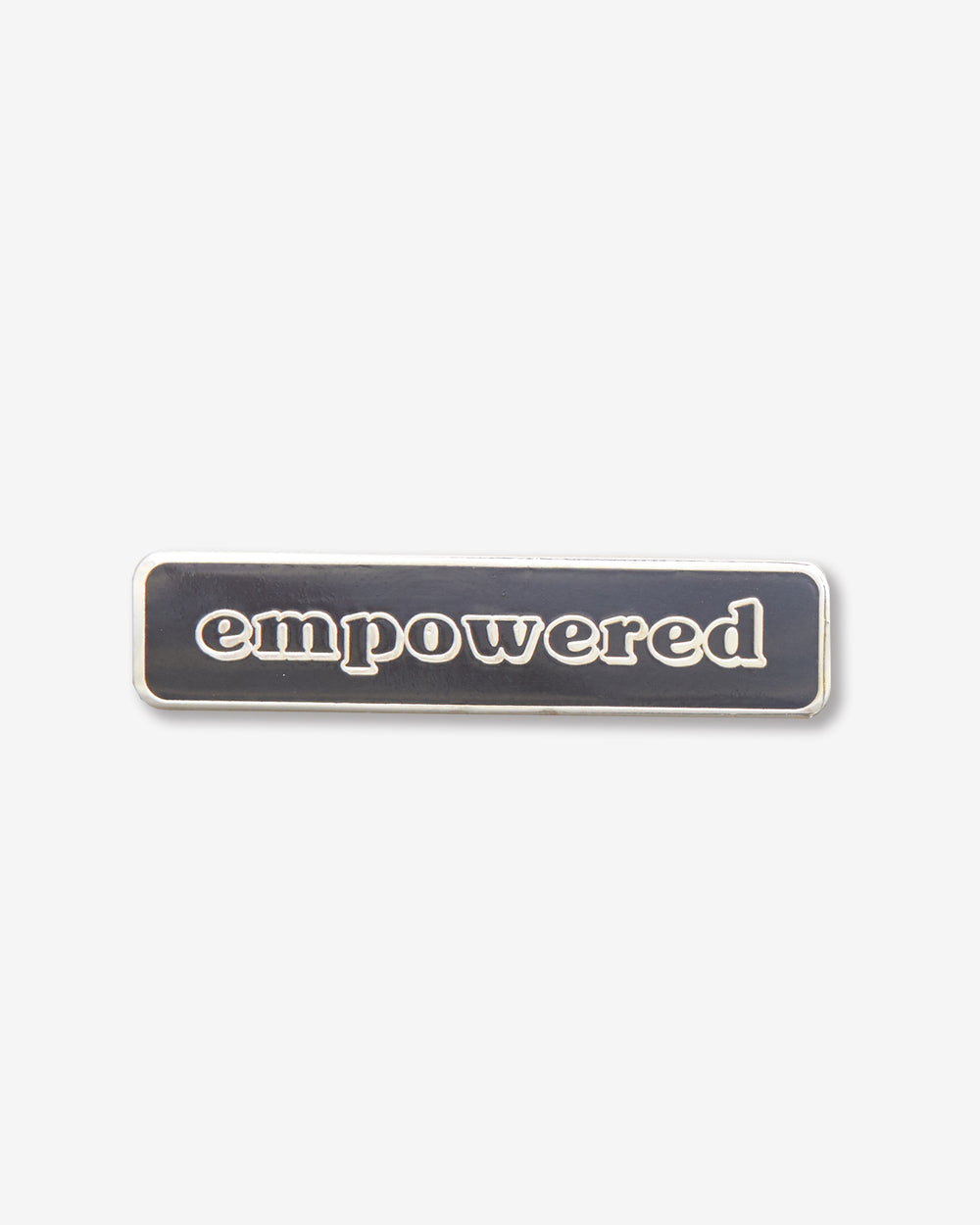 Empowered Pin