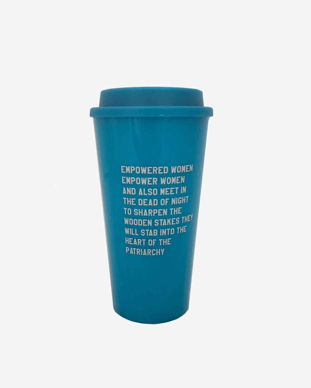 Empowered Women Travel Mug