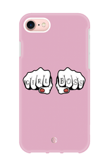 Girl Boss (Shockproof Phone Case)