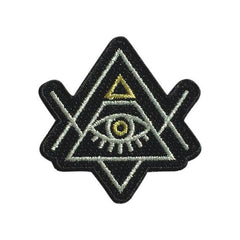 All Seeing Eye Night Magic Patch