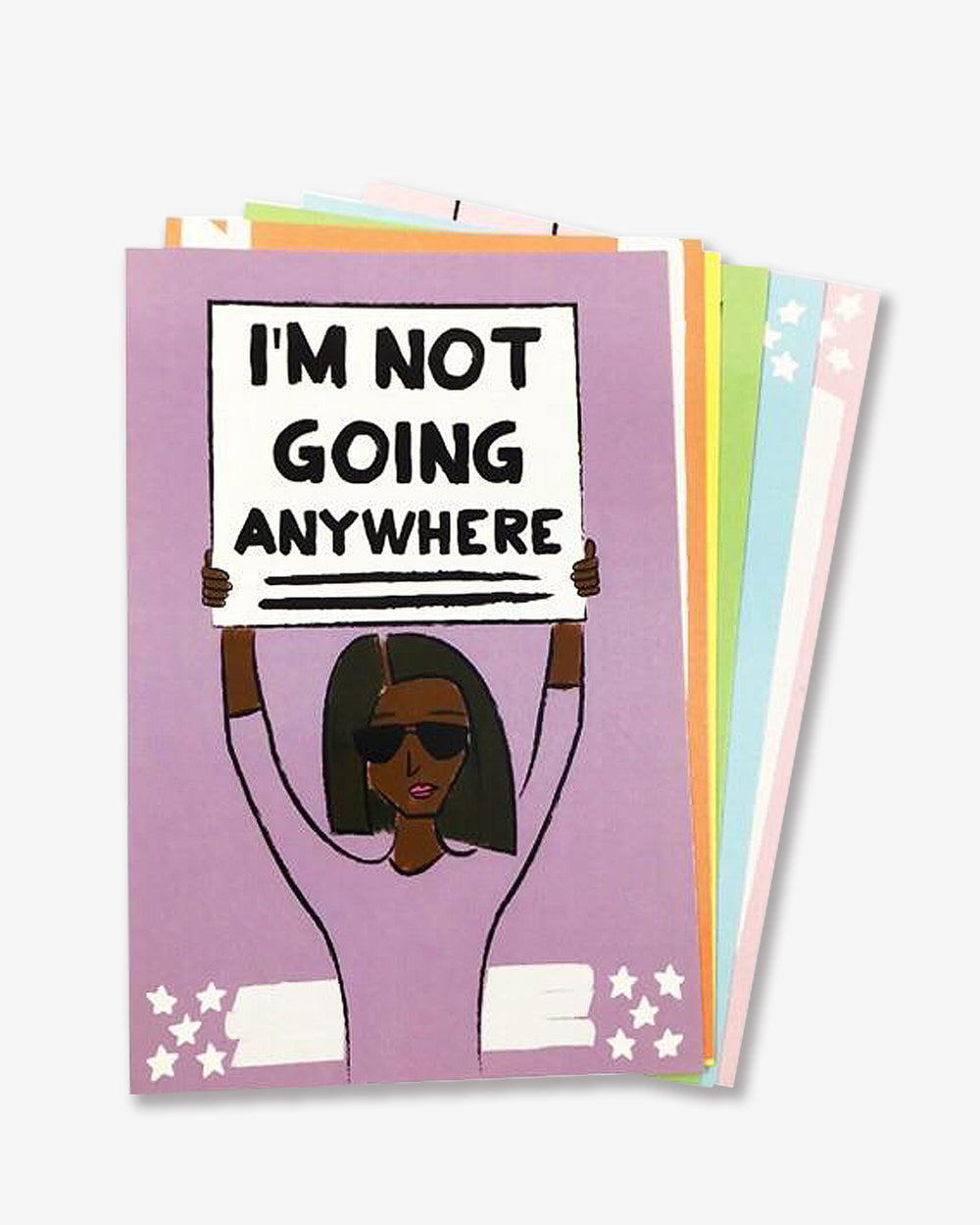 Protest Postcards (6 Pack)
