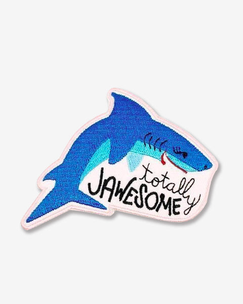 Jawesome Patch
