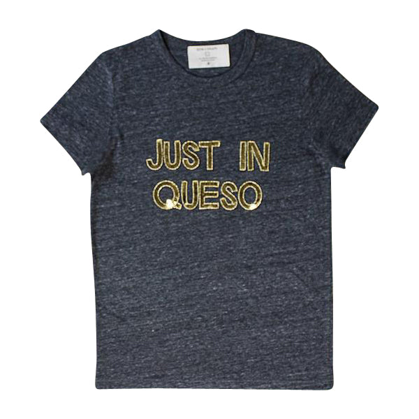 Just in Queso Vintage Tee