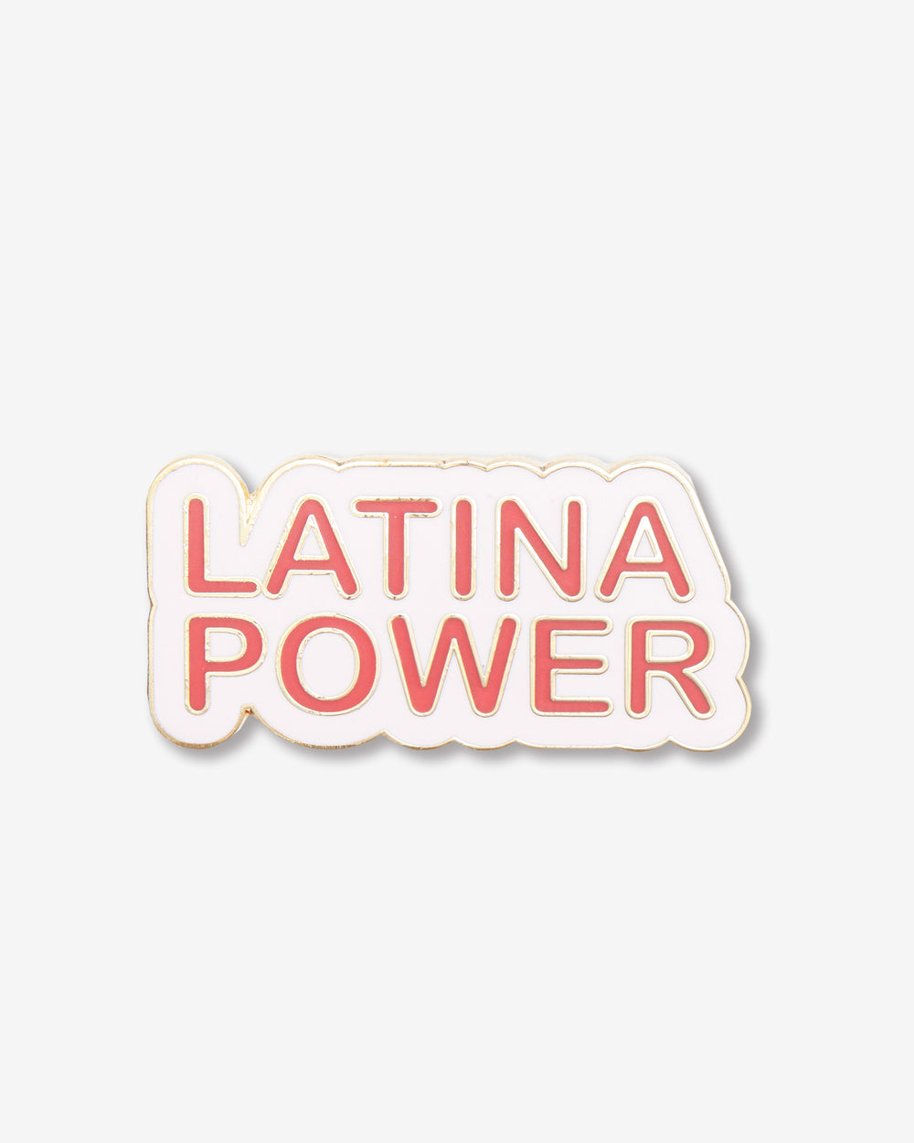 Latina Power Pin