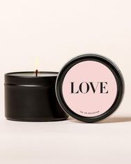 Quote Travel Candles