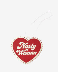 Nasty Woman Air Freshener