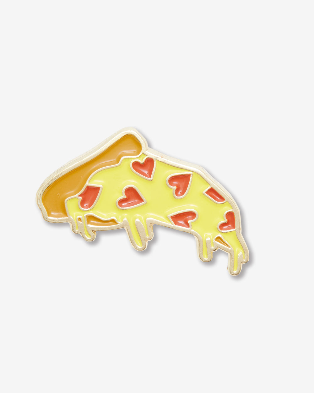Pizza Lovers Pin