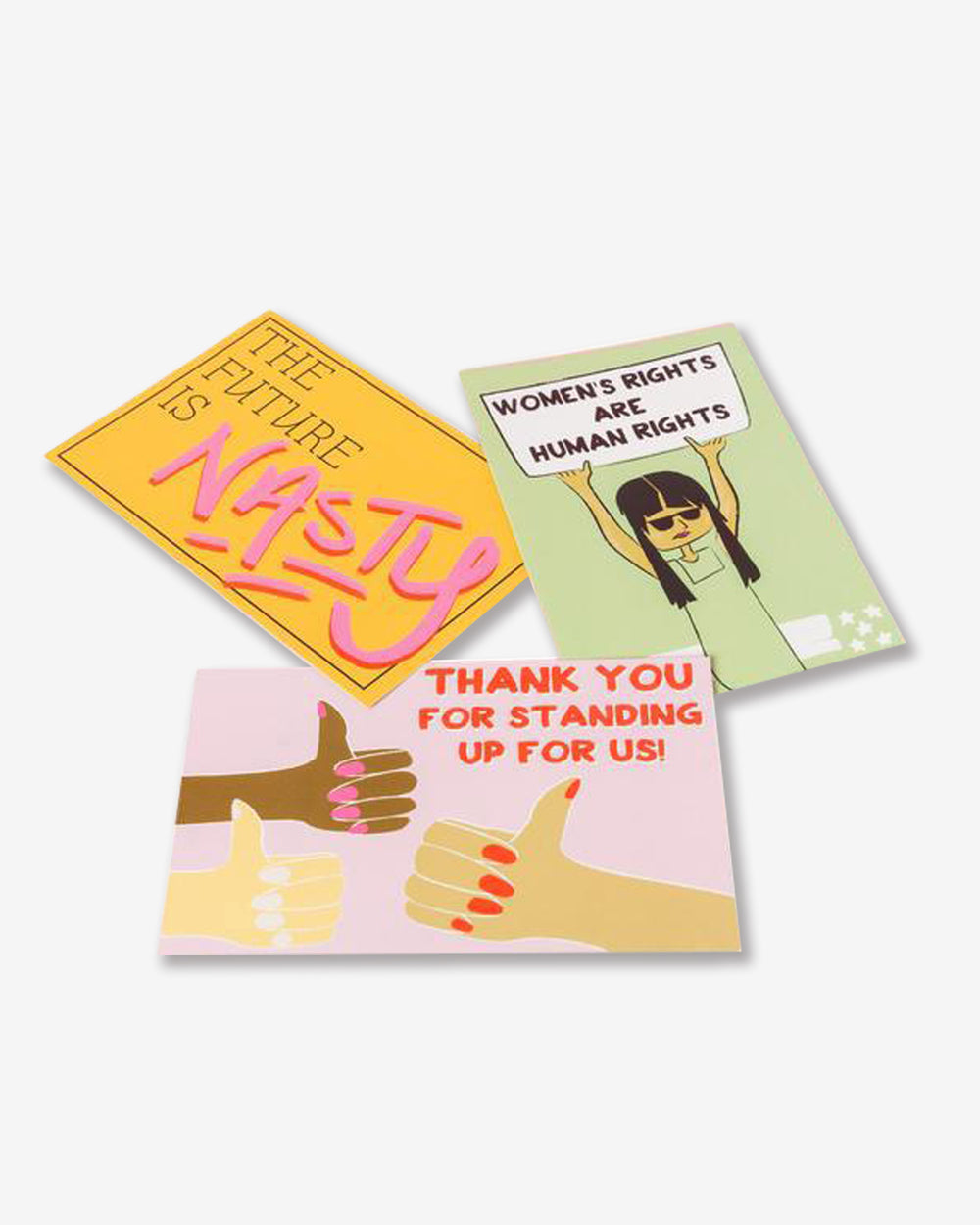 Protest Postcards (12 Pack)